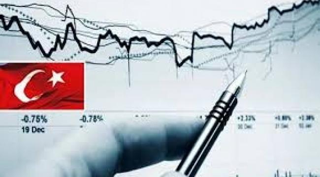 Türk ekonomisinden rekor kaçış