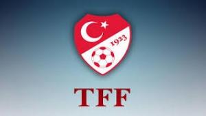 """Türkiye Futbol Federasyonu'nun """"ibra""""sı"""