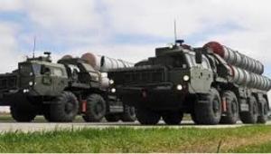 Ülkenin derdi S-400 ve Kıbrıs Ankara'nın gündemi TSK'nın terhisi