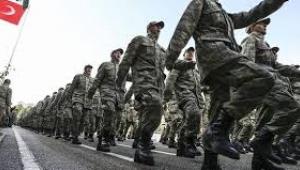 Yeni askerlik teklifiyle ilgili sıcak gelişme