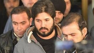 Zarrab ve Türk lobisi yeniden gündemde