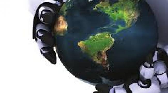2050'den sonra nasıl bir dünya düzeni olacak