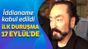 Adnan Oktar iddianamesi kabul edildi; bir Türkiye klasiği, cemaatler, emniyet, adliye imamları, kandırılanlar, baskı, şantaj