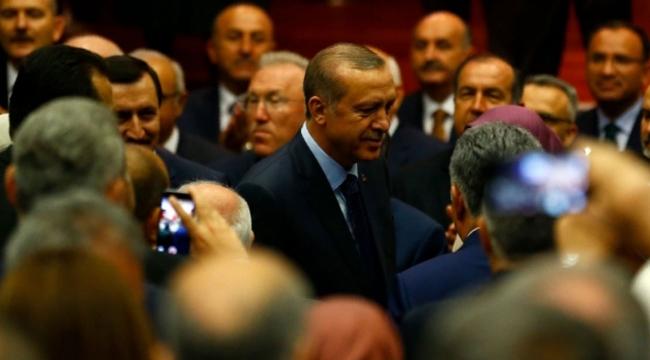 AKP'nin kendi sunduğu yargı paketine ilişkin kaygıları var
