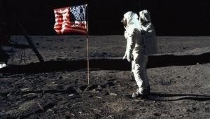 Apollo 11 bundan 50 yıl önce Ay'da ne arıyordu?