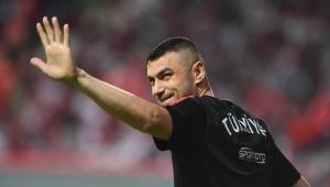 Beşiktaş'ta şok! Burak Yılmaz ile yollar ayrılıyor...