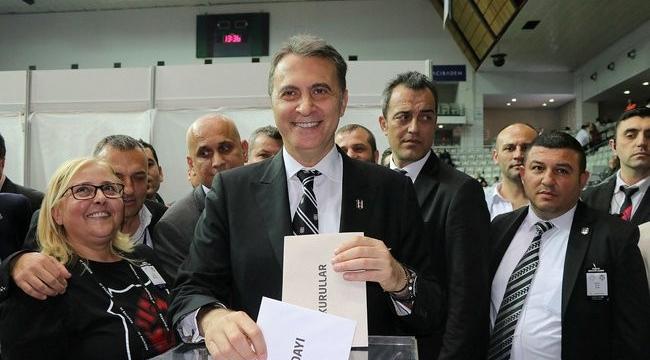 Beşiktaş'ta üye kavgasının perde arkası!