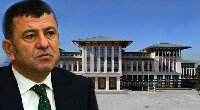 CHP'li Ağbaba: Cumhurbaşkanlığı örtülü ödeneğinden 5 ayda yapılan harcama, atanamayan 250 bin öğretmenin maaşı demek