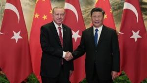Çin devlet medyasından Erdoğan iddiası