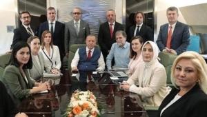 Demirören Medya'da Ahmet Hakan'a özel görev