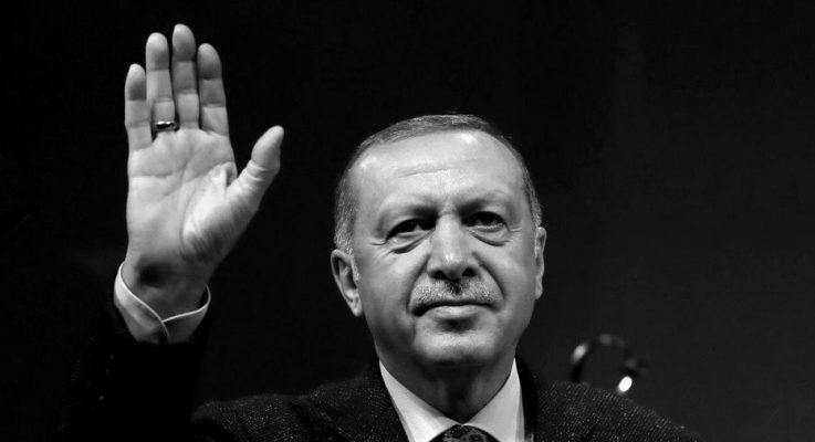 Die Welt: Erdoğan Rus füzeleriyle Batı'ya 'Elveda' dedi
