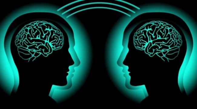 Dünyada ilk kez 3 insan düşünce gücüyle iletişim kurdu