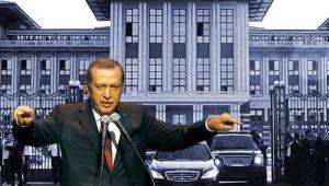 'Ekonomik kriz Saray'ın kapısına kadar dayandı'; Cumhurbaşkanlığının ihalesine teklif gelmedi