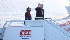 Erdoğan: Bay Kemal tankların arasından geçip gitti