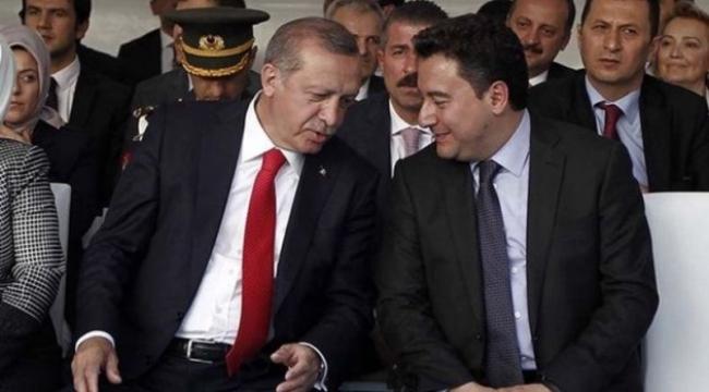 Erdoğan'dan Ali Babacan'a ekonomi teklifi!