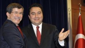 Erdoğan'dan Davutoğlu ve Babacan'a: Boş çuval gibi devrilecekler