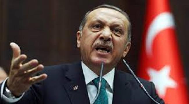 Erdoğan'dan icraat bekliyoruz, kötü kokular geliyor...