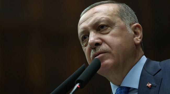 Erdoğan parlamenter sisteme dönüş tartışmalarına son noktayı koydu