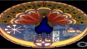 Ezidiliğin Melek Tavus'u semitik dinlerin Şeytan'ı mı?