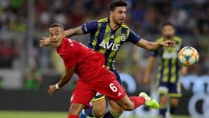 Fenerbahçe, Bayern Münih'e direnemedi; yeni rakip Real Madrid