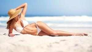 İnce gösteren bikini tüyoları ile fazla kilolarınızı gizlemeye son!
