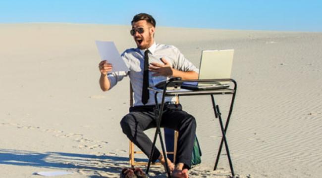 İş dünyasında yükselen akım: Ofissiz şirketler