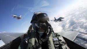 Jet pilotlarımıza ne oldu