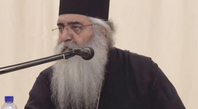 Kıbrıslı piskopos: Anne hamileyken anal seksten haz alırsa çocuğu eşcinsel olur