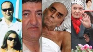 Kumpas mağdurları: Acı çektik ama asla pes etmedik