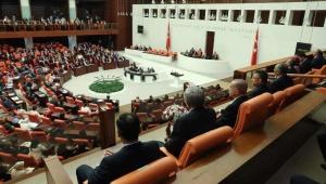 Meclis'te 'Ne istediler de vermedik' gerilimi...