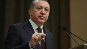 Milli Gazete'den Erdoğan'a şiirli 'hain' göndermesi