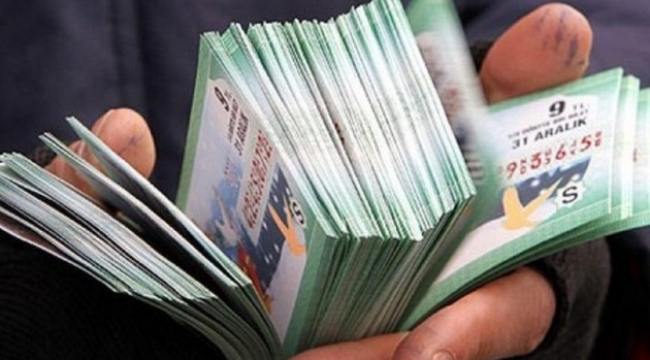Milli Piyango özelleştirmesi için yetki verildi iddiası...