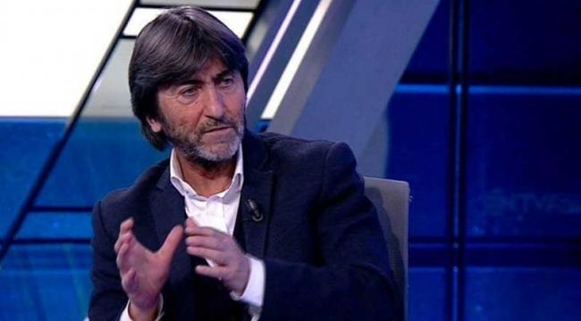 Rıdvan Dilmen, Fenerbahçe'yi yorumladı: Bayern Münih istese 10 da atabilirdi