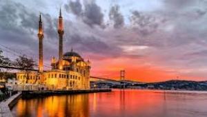 Sen bize lâyıksın İstanbul!