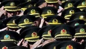 """""""TSK'da 15 Temmuz'dan beri personel sayısı arttı;"""