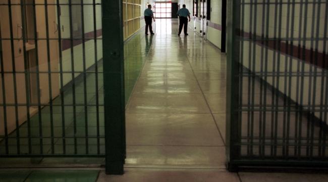 Türkiye hapsetme oranında dünya ikincisi