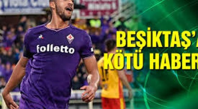 Vitor Hugo için Brezilya'dan yeni iddia! Beşiktaş'a şok haber