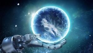 Yapay zekâ evrenimizin 3D kopyasını oluşturdu