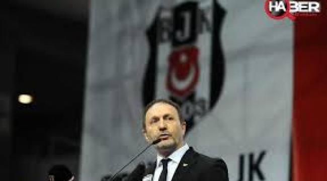 Beşiktaşlılar Ziraat Bankası borçlanması ile ilgilidir.