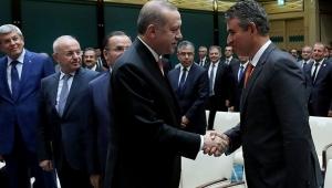 41 baronun boykot kararını değerlendiren TBB Başkanı Feyzioğlu: Tuzu kuru olanların ne dediği önemli değil