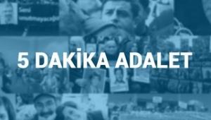 5 Dakika Adalet: Cezaevlerinde işkencenin ardı arkası kesilmiyor...