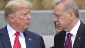 ABD başardı: Fırat'ın Doğusuna operasyon artık hayal
