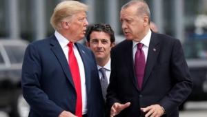 ABD dergisi: Erdoğan Washington'ı parmağında oynatıyor!