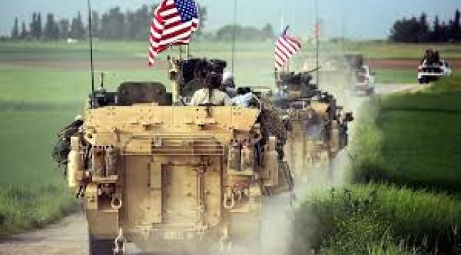 ABD PKK'ya güvenceyi vermiş