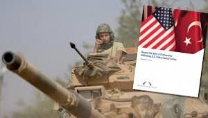 ABD Suriye yerine Türkiye'ye mi girecek?