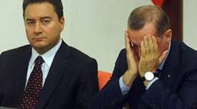 Bazı iş adamları, Babacan adına AK Partili başkanları arıyor