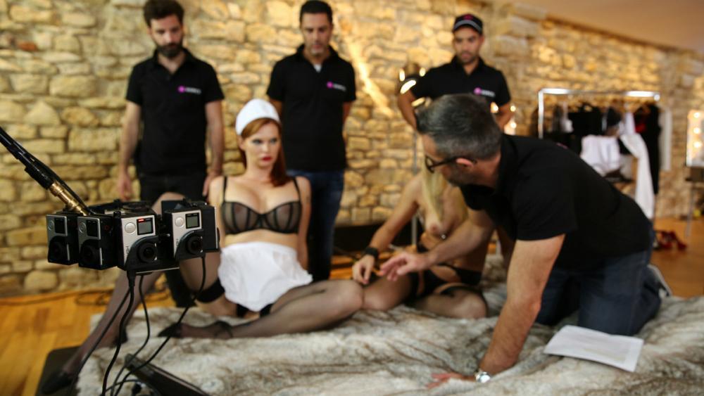 Cinsel içerikli film yıldızlarının dudak uçuklatan itirafları