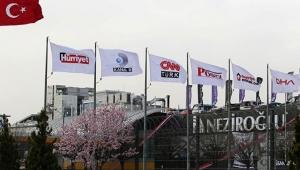 CNN Türk ve DHA'nın genel müdürleri görevden alındı