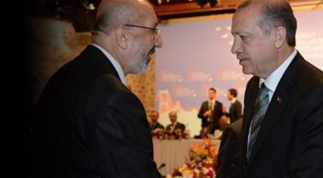 Dilipak: ABD Türkiye'de bir Veliahd Prens arıyor