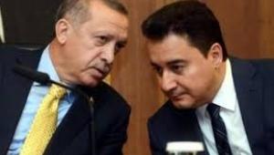 Erdoğan - Davutoğlu: Dehşet dengesi